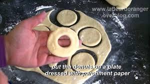 donuts hervé cuisine recette des beignets au four baked donuts recipe