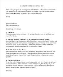 sample professional letter format example sample professional