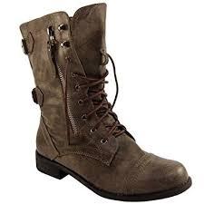 womens boots amazon uk womens zip lace up boots amazon co uk shoes bags