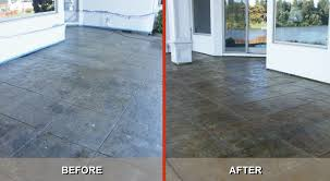 Resurface Concrete Patio 3 Simple Tips To Restore Stamped Concrete Back To Perfection