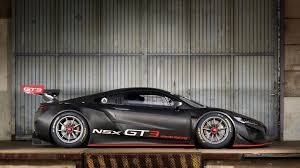 honda supercar honda nsx gt3 set to race in europe