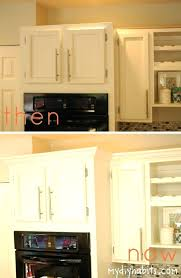 adding molding to flat kitchen cabinets trim work love beautiful