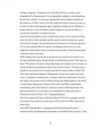 arbitrator cover letter cover letter warehouse general labor