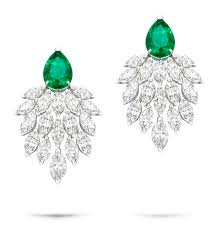 piaget earrings extremely piaget earrings jewels du jour