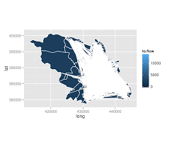 Map R Thematic Map How To Create An Attractive Choropleth Map In R