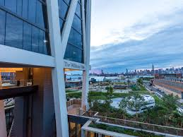 Hip Manhattan Hotels Pod 51 The Best Rooftop Bars U2014with Views U2014at New York City Hotels