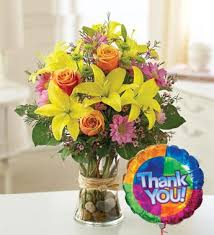 thank you flowers thank you flowers delivery loganville ga loganville flower basket