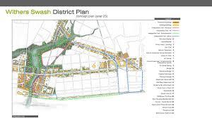 Myrtle Beach Boardwalk Map Withers Swash District Plan Portfolio Inform Studio