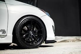 subaru rims konig oversteer wheels gloss black rims