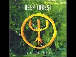 Deep Forest Green Deep Forest Forest Hymn Youtube