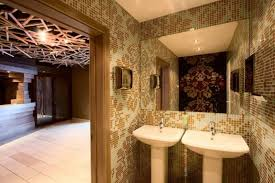 restaurant bathroom design restroom ideas best 25 beige bathroom ideas on restroom