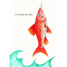 fish valentines i ve found my fish s day card howarth