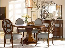 Drexel Heritage Dining Room Set The Drexel Heritage Giasana Collection In This Dining Room Was