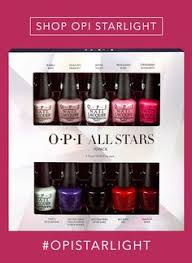 opi lacquer nail polish alice through the looking glass 4pc mini