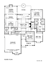 Don Gardner Floor Plans 131 Best Don Gardner Home Plans Images On Pinterest House Floor