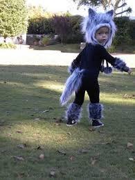 Wolf Halloween Costume Girls Halloween Costumes Kids Baby Wolf Costume Http Www