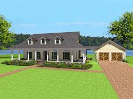 Single Story Farmhouse Plans 7 Fabulous Single Story House Plans With Wrap Around Porch One