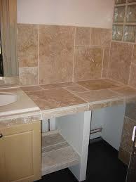 cuisine travertin tapis cuisine design 13 salle de bain travertin et ardoise chaios