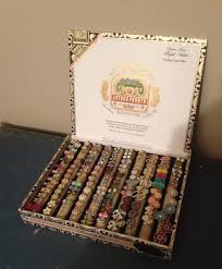 earring holder for studs cigar box earring holder for stud earrings altered cigar boxes