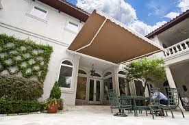 Retractable Awning For Deck Retractable Awnings Security Shutters
