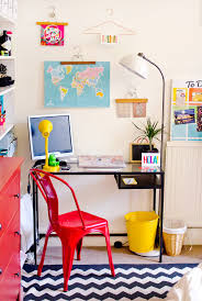 Room Desk Ideas Bedroom Decorating Ideas With A Tour Around My Colourful Bedroom