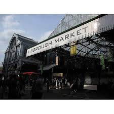 borough market inside market london insider tips