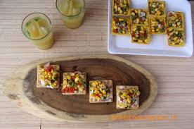 easy vegetarian canapes easy vegetarian canapes 100 images mini bread pizza recipe