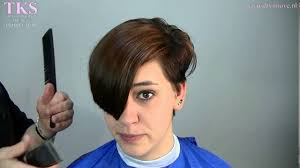 ultra short bob hair ultra short bob haircuts youtube