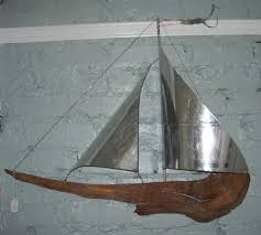 94 best driftwood sailboat wall images on sailing