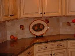 Backsplash With Accent Tiles - charming accent tiles for kitchen backsplash modern bathroom fresh