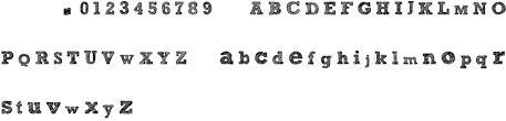 sketch block free font in ttf format for free download 208 46kb