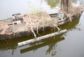 Duck Blind Accessories Alducks Com U2022 View Topic Canoe Hunting