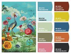 paint colors from chip it by sherwin williams hearty orange