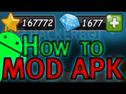 modded apk how to mod apks and create your own modded apk hacks for and
