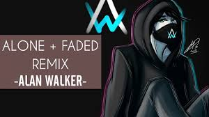alan walker remix wallpaper alan walker alone faded remix video dailymotion with