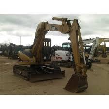 cat 308bsr hydraulic excavator