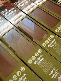 select surfaces click laminate flooring cocoa walnut 17 23 sq