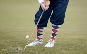 how did the scottish men plait and club their hair golfing holidays on scotland s golf coast