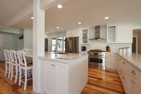 Types Of Crown Molding For Kitchen Cabinets 2015 Kitchen Trends Report Thompson Remodeling