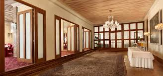 Foyer by Marco Polo Foyer Hotel Danieli Venice