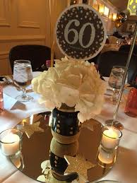 Candle Centerpieces For Birthday Parties by The 25 Best 60th Birthday Party Ideas On Pinterest 60 Birthday