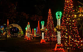 garvan gardens christmas lights 2016 holiday lights at garvan woodland gardens travel arkansas blog