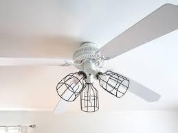 Roof Fan by Ceiling Stunning Ceiling Fan Cage Industrial Cage Ceiling Fan
