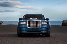 widebody rolls royce 2014 rolls royce phantom first test motor trend