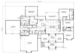 home plans with apartments attached house plan 61323 at familyhomeplans com