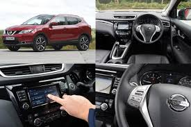 nissan dualis 2015 nissan connect in car infotainment review infotainment test