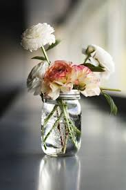 Mason Jar Arrangements Mason Jar Flowers Pictures Photos And Images For Facebook