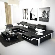 modern italian leather furniture modern leather sofa model