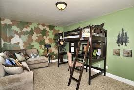 Blue Camo Bed Set Camo Bed Set Bedroom Modern With Accent Wall Bedroom Lounge Chair