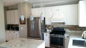 painting oak kitchen cabinets cream painting oak cabinets cream denverfans co